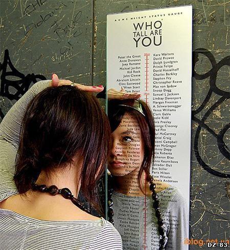 фото оригинальное зеркало
