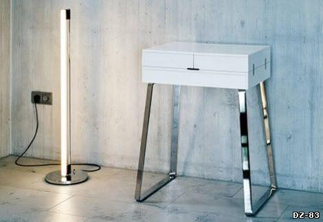 Раздвижной комод Zelos. Производитель Сlassicon. Дизайн Christoph Boninger (2008)